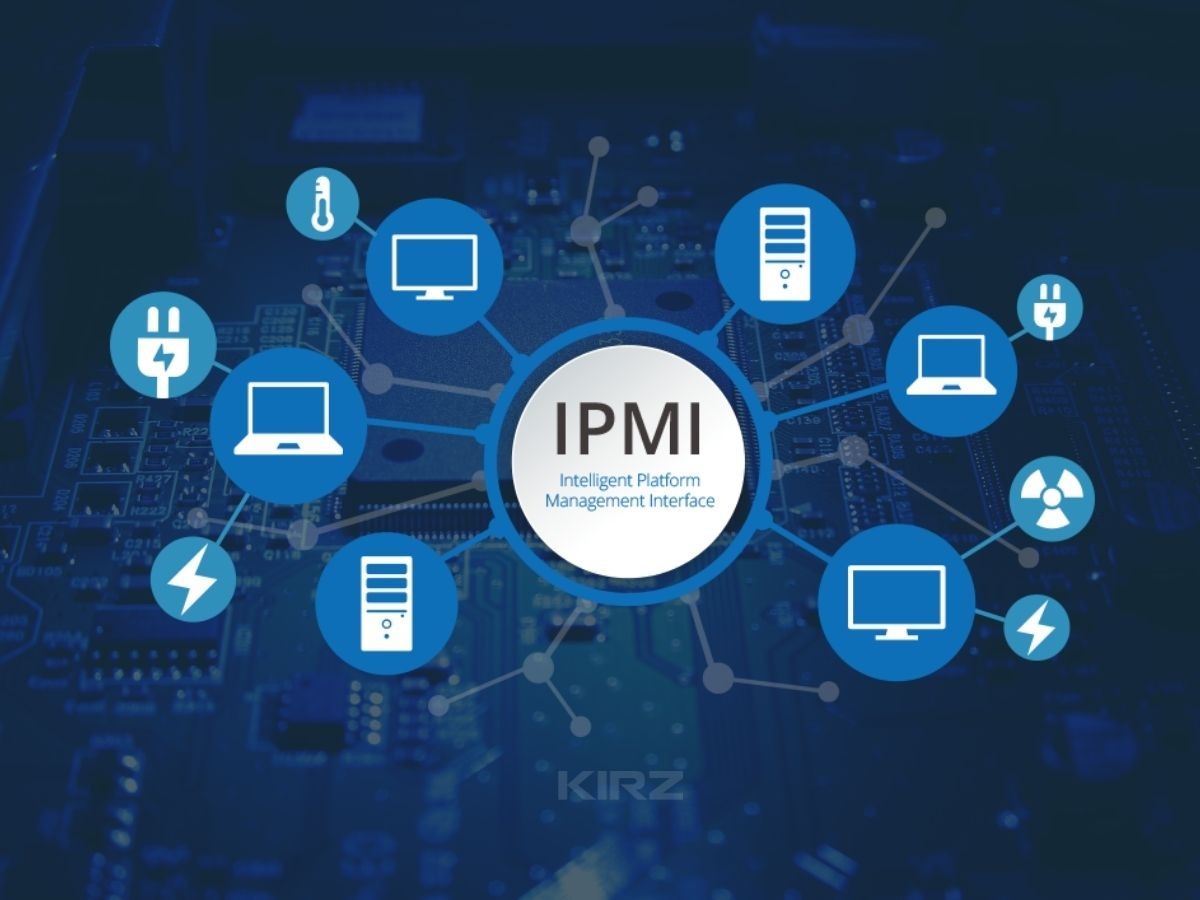 What is IPMI ?