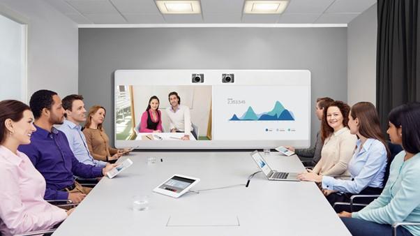มาทำความรู้จัก Video Conference ที่กลายเป็นเรื่องปกติในยุคปัจจุบัน