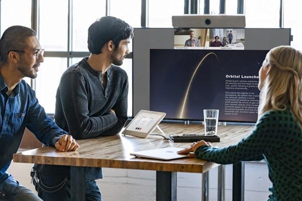 Cisco กับระบบเครือข่าย การรักษาความปลอดภัย ด้านแรงงานไฮบริด และการทำงานร่วมกันเป็นหัวใจสำคัญของปัญหา