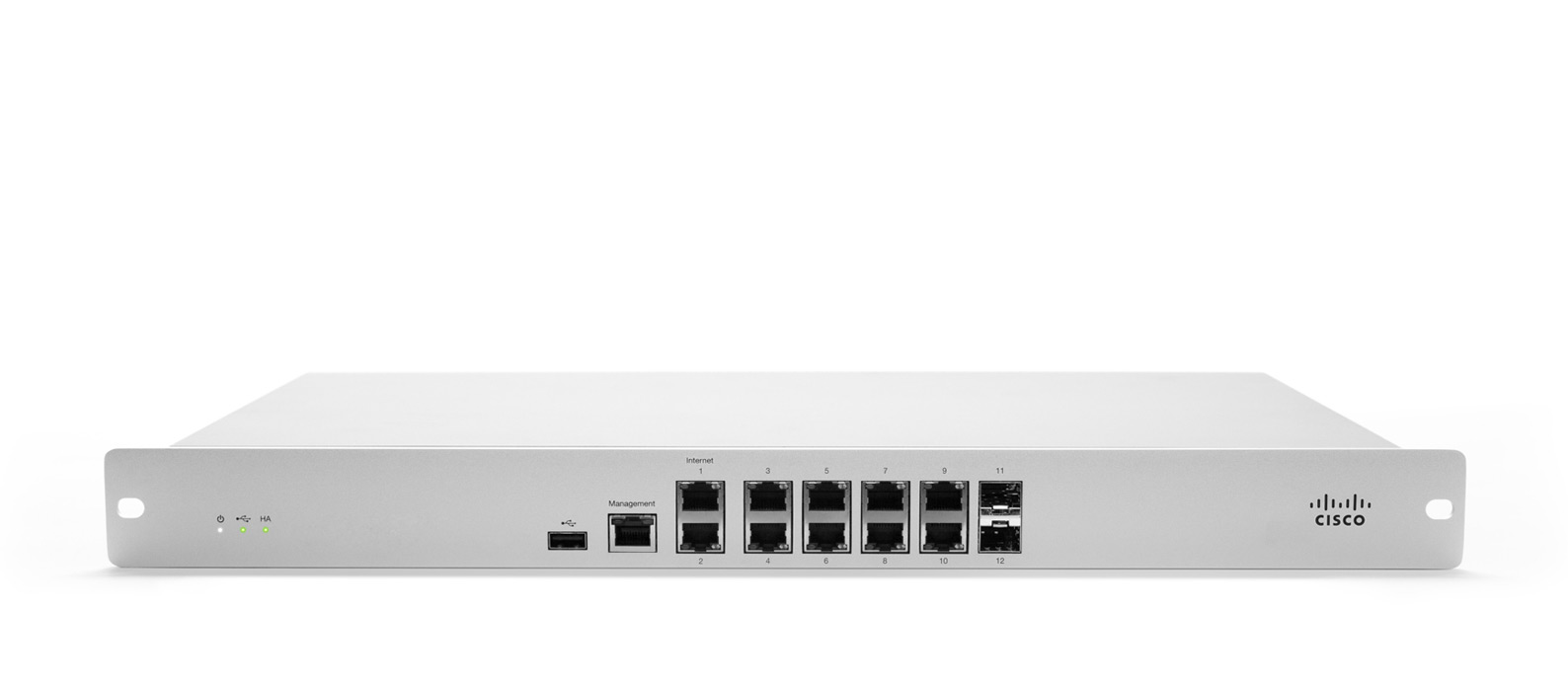 Cisco Meraki MX84 Security Appliance and SD-WAN