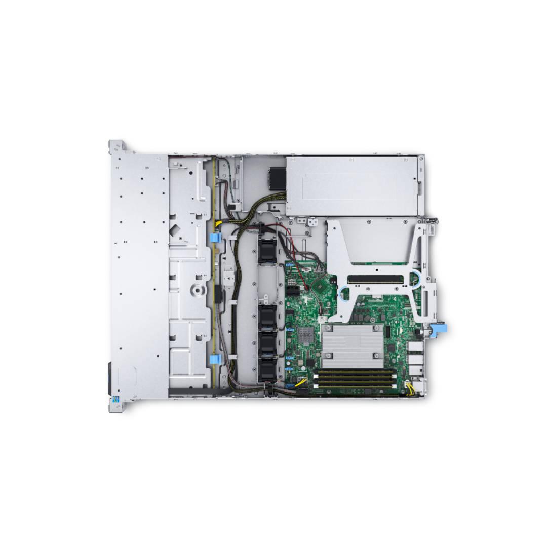 DELL PowerEdge R240C (รวม Windows Server 2019 Std.) SNSR2408