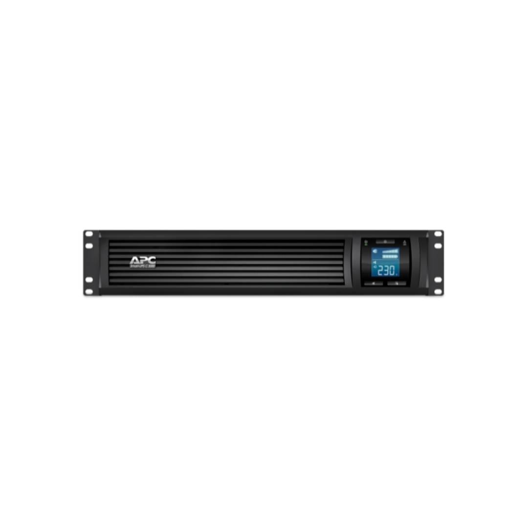 APC Smart-UPS C 2100 Watts 3000VA รับประกัน 3 ปี