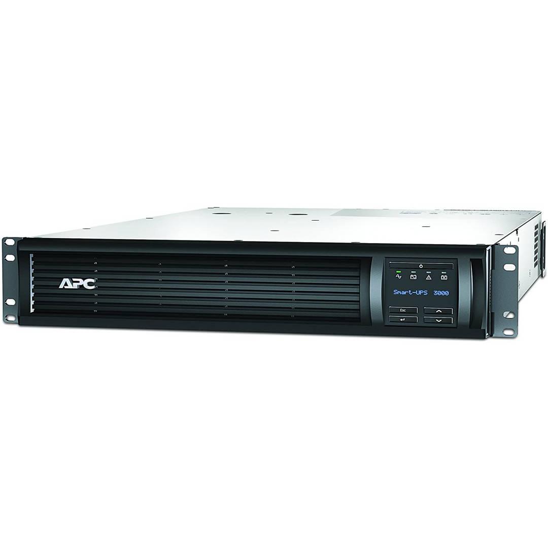 APC Smart-UPS 2200VA LCD RM 2U กับ SmartConnect