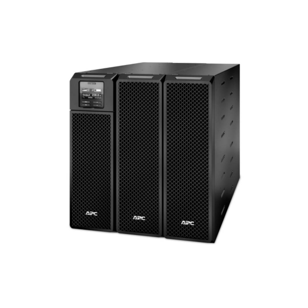 APC Smart-UPS SRT 10.0kWatts / 10.0kVA 230V