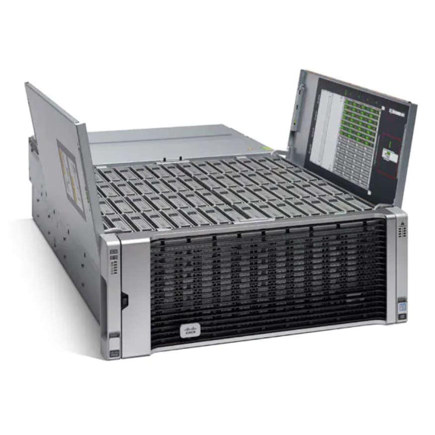 cisco ucs-s storage server